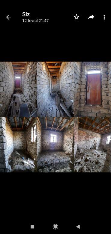 Evlərin satışı - Bakı: Ev satılır 100 kv. m, 3 otaqlı