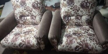 Реставрация мягкой мебели замена обивочной ткани также наполнителя