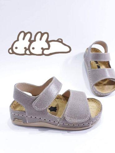 SNIZENJE Prelepe i izuzetno udobne sandale i izradjene iskljucivo od