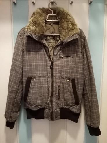 Muška odeća | Novi Sad: Muska jakna, vel. Xl