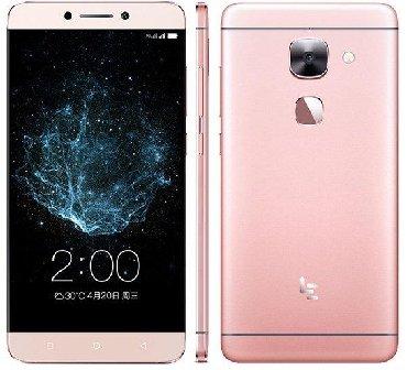 xiaomi-mi4i-16 в Кыргызстан: Продаю б/у телефон LeEco Le Max2 4+32