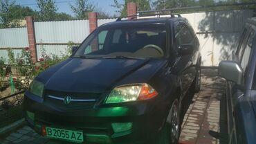 Acura в Бишкек: Acura MDX 3.5 л. 2002   200000 км