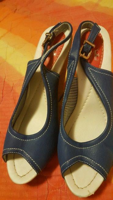 Sandale br.40 - Pozarevac - slika 2