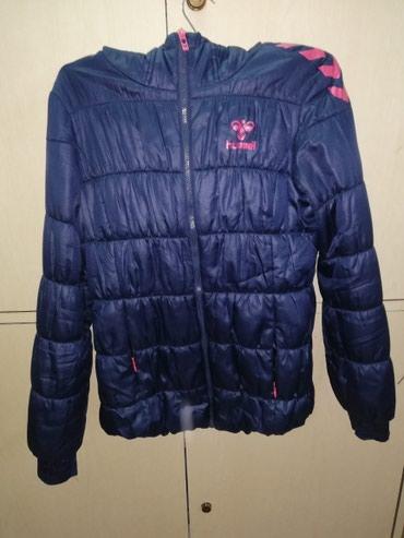Hummel ženska jakna, veličina S - Beograd
