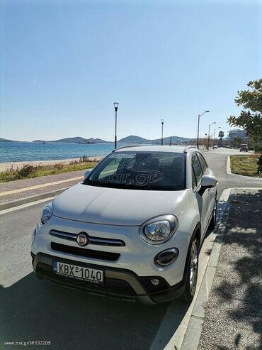 Fiat 500 1.6 l. 2018 | 33000 km