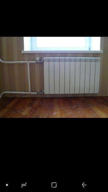 Установка катлов парового отопления сварочные работы в Бишкек