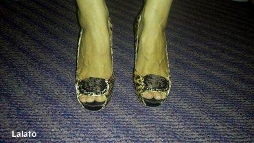 Cipele stikle visina - Srbija: Alter cipele jednom nosene broj 38 duzina gazista 24 cm visina stikle