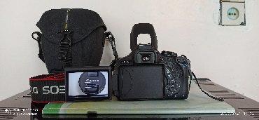 Elektronika Yevlaxda: Fotoaparatlar