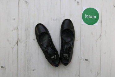 Женская обувь - Украина: Жіночі балетки на зав'язках Love Moschino, р. 37   Довжина: 26 см  Ста