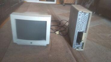 Старый компьютер. Продается на запчасти