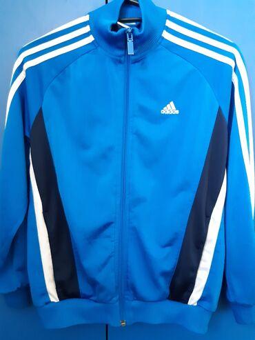 Adidas trenerka gornji deo - Srbija: Adidas gornji deo trenerke, veličina XS