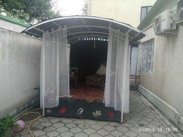 Садовая мебель - Кыргызстан: Тапчан 2м*2,5м