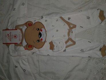 комплекты на новорожденных. доставка имеется. до гума бесплатно. пишем в Бишкек - фото 5