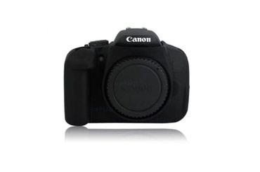 Silikon kamera qabı (Canon 600D,650D,700D) в Bakı