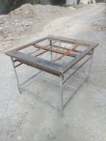 Куплю деловой металлолом в Бишкек