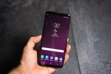 Samsung-8 - Азербайджан: Samsung Note 8 ve ya Samsung S9 kimde varsa yazsin, wpda var