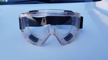 Защитные очки оптом. Количество. Звоните