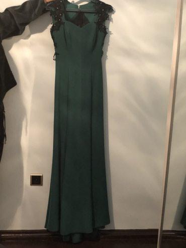 туника из турции в Кыргызстан: Красивое вечерние платье из Турции. Цена 3500