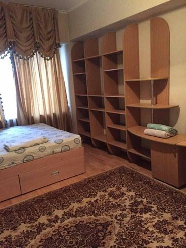 avtomobil zhiguli massoj 1 t в Кыргызстан: Сдаю посуточно 1-2 ком квартиры!!! Час,ночь,сутки. Двух ком ночь