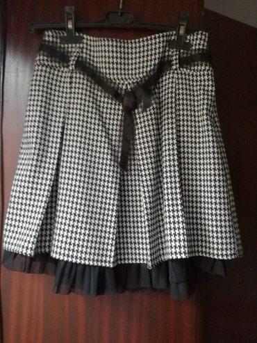 Prelepa suknja - Belgrade