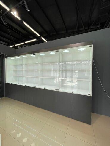 Мебельные услуги - Кыргызстан: Мебель на заказ | Шкафы, шифоньеры | Бесплатная доставка