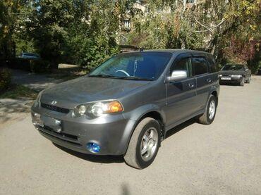 Honda - Кыргызстан: Honda HR-V 1.6 л. 2003 | 114000 км