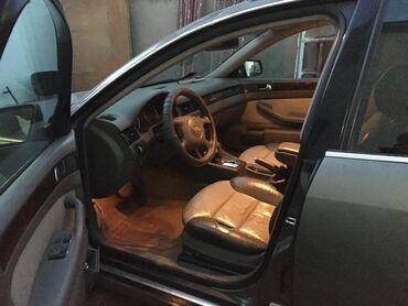 audi allroad 2 7 t в Кыргызстан: Audi Allroad 2004