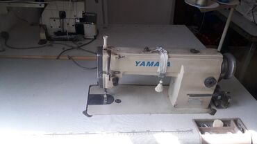 yamata tikis masini в Кыргызстан: Продаю машинку YAMATA
