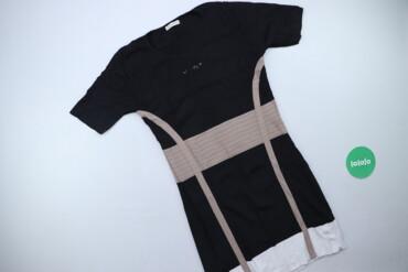Жіноча сукня у спортивному стилі, р. L   Довжина: 88 см Ширина плечей