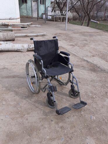Детский мир - Пульгон: Коляска инвалидной новый(Баткенская область Кадамжай р-н