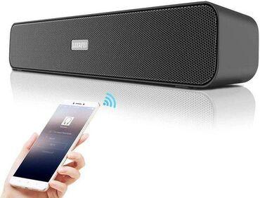 Беспроводная колонка Soundbar E-91 Bluetooth (AUX, USB/TF до 32GB