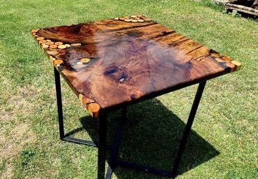 51 объявлений: Журнальный столик в стиле лофт.Интересный дизайн для любого интерьера