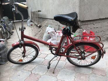 Продам велосипед Кама (Советская) идеальное состояние! Торг. От 7лет и