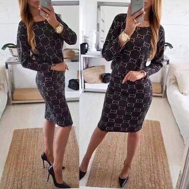 Haljine - Nova Pazova: Gucci haljina 1600