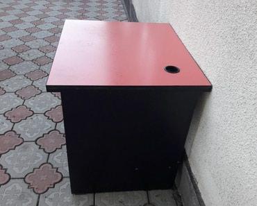 Продаю компьютерные столы,б/у в в Бишкек