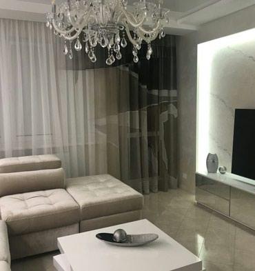Шикарная квартира Посуточно 2 ком в Бишкек