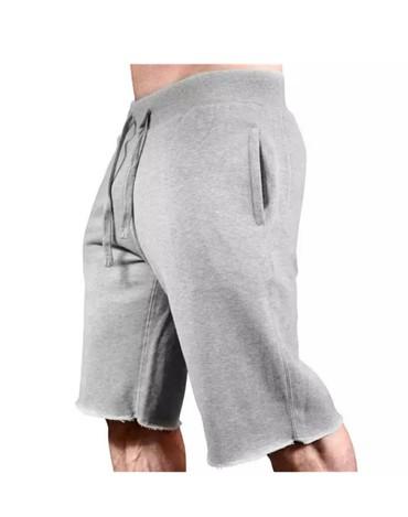 Шорты - Сокулук: Мужские шорты для тренировок