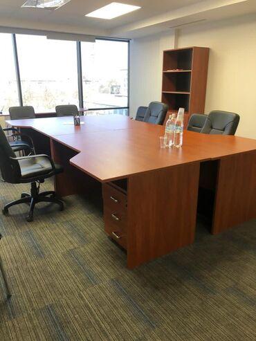 Продается офисная мебель! (Все сразу)   Почти новое!