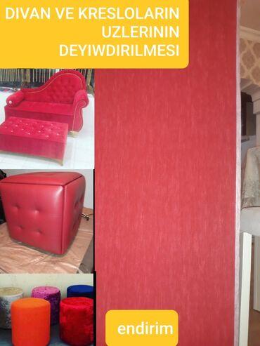 Mebellərin təmiri, bərpası - Azərbaycan: Mebellərin təmiri, bərpası | Ödənişli çatdırılma