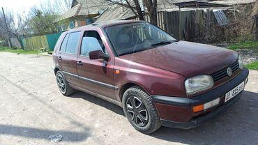 Volkswagen Golf 1.8 л. 1993