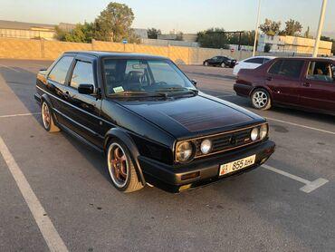 авто продажа кыргызстан in Кыргызстан | АВТОЗАПЧАСТИ: Volkswagen Jetta 2 л. 1985 | 220000 км