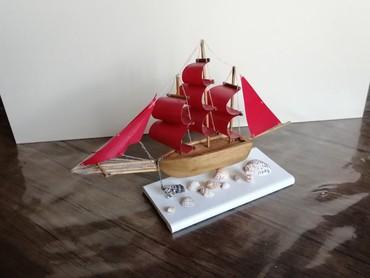 Модели кораблей в Азербайджан: Gemi
