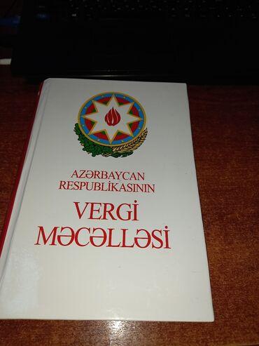 ferma satilir 2020 in Azərbaycan   KOMMERSIYA DAŞINMAZ ƏMLAKININ SATIŞI: Vergi Mecellesi kitabi satilir 2020