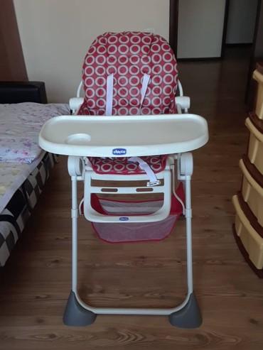 Срочно продаю детский стульчик! Почти в Бишкек