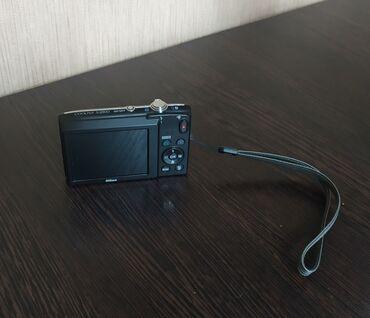 Nikon satilir20.1 megapixelsWide 5xzoomScene auto selectorQuick