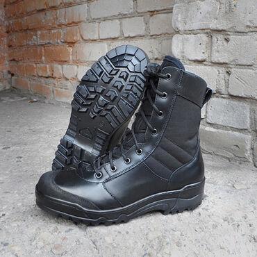 Мужская обувь в Кыргызстан: Новинка от garsing ⠀отличный тактический ботиноквыверенные формы