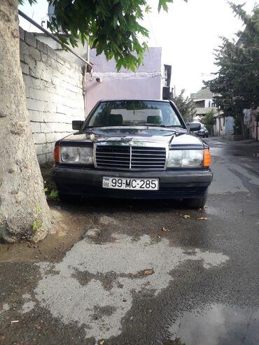 brilliance m2 1 8 at - Azərbaycan: Mercedes-Benz 190 1.8 l. 1992 | 400000 km