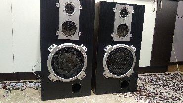 акустические системы qitech колонка в виде собак в Кыргызстан: Продаю советские колонки