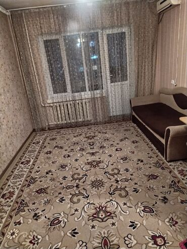Сдается квартира: 3 комнаты, 25 кв. м, Бишкек