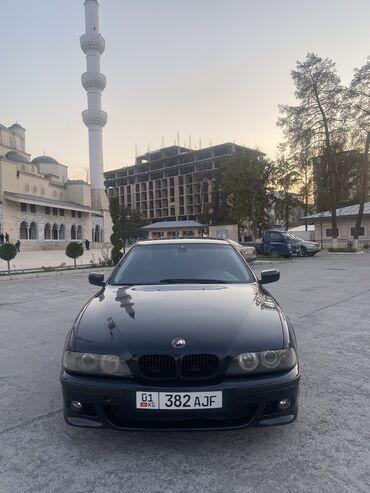 бу авто в кредит без первоначального взноса бишкек in Кыргызстан | APPLE IPHONE: BMW 530 3 л. 2001 | 290000 км